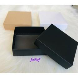 Karton Kutu 16x16x4